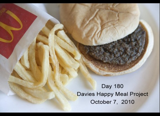 Mcdonald S Happy Meal Lasts Six Months Without Decaying Smart Mamas